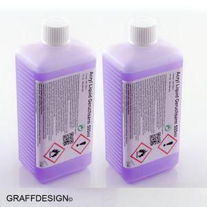 1.000 ml Acryl Liquid mit Sun-Blocker