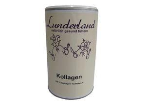 Lunderland - Kollagen Hydrolysat 600g