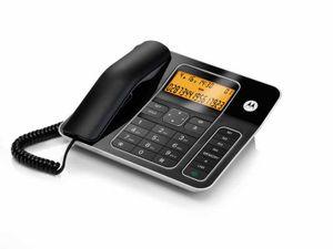 Motorola CT340 schnurgebundenes Telefon