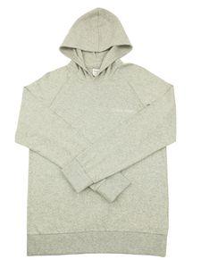 Calvin Klein Underwear Hoodie Grey Heather M