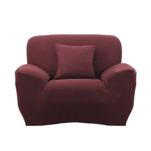 Elasthan-Sofa-Abdeckung Art-Deco-Stil