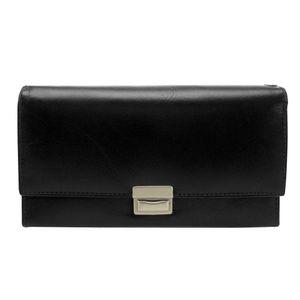 mano Cash & Carry Kellnerbörse Leder 17,5 cm