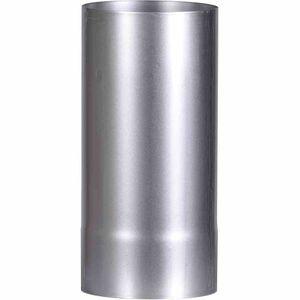 Ofenrohr 250mm FALØ120mm Rauchrohr Abgasrohr Kaminrohr Ofen Öfen Kamin Rohr NEU