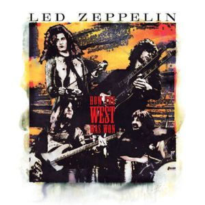 Led Zeppelin - How The West Was Won -   - (CD / Titel: H-P)