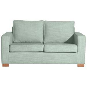 Max Winzer Nebraska Sofa 2-Sitzer eisblau