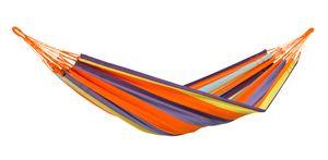 Amazonas Doppelhängematte Colombiana mandarina 240 x 160 cm; orange, AZ-1015210