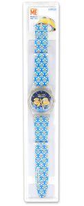 "Minions - Armbanduhr ""Yellow Bello!"" - 0812246"