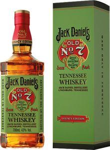 Jack Daniels 1905 Legacy 43% Vol. 0,7l