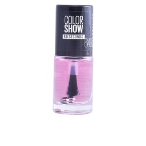 Maybelline Colorshow 649 Clear Shine