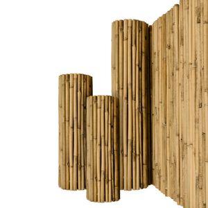 Sol Royal SolVision Premium B38 Sichtschutzmatte Bambus, Artikel Höhe:90cm, Artikel Breite:250cm