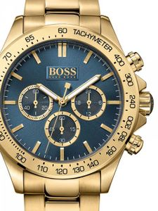Hugo Boss 1513340 Ikon Chronograph 44mm 10ATM