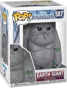 Frozen II - Earth Giant 587 - Funko Pop! - Vinyl Figur