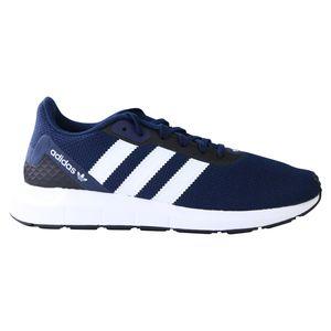 adidas Originals Swift Run RF Junior Sneaker Kinder Dunkelblau (FW1707) Größe: 40