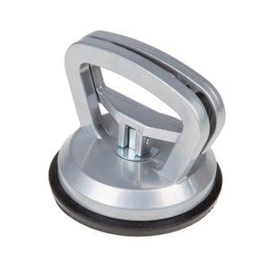 118 mm Aluminium Saugheber bis 50 kg