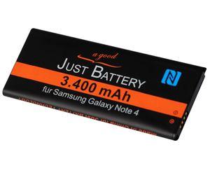 Akku für Samsung Galaxy Note 4 SM-n910F