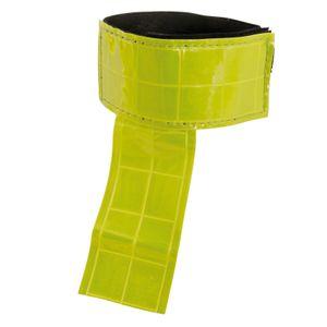 WALDHAUSEN REFLEX Schweifband, neon gelb