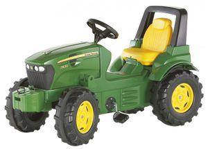 rolly toys Farmtrac John Deere 7930 Trettraktor, Maße: 114x52,5x65,5 cm; 70 002 8