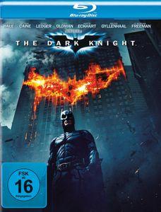 Star Selection - Batman: Dark Knight