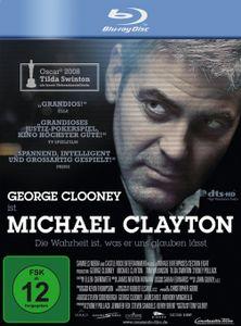 Michael Clayton - George Clooney Film