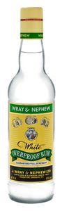 Wray & Nephew White Overproof | 63 % vol | 0,7 l