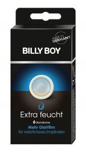 Billy Boy Extra feucht (6 Stück)