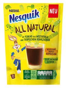 Nesquik All Natural 168g
