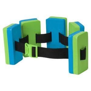 Tecno Pro Kinder Schwimmgürtel GREEN LIME/BLUE M
