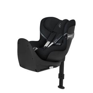 Cybex Sirona SX2 i-Size Kindersitz, Farbe:deep black / black