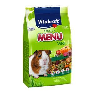 Vitakraft Premium Menü Vital für Meerschweinchen - 5kg