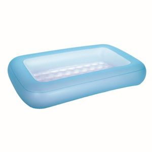 """Bestway® Planschbecken """"Softboden"""" 165 cm, blau, 51115"""