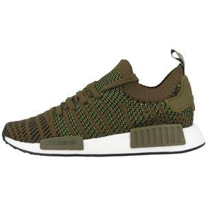 adidas Originals Sneaker NMD_R1 STLT Primeknit Grün Schuhe, Größe:44