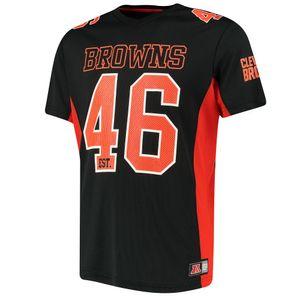 NFL Cleveland Browns Trikot Moro 46  M