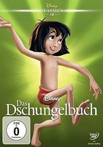 Disney - Das Dschungelbuch [DVD]