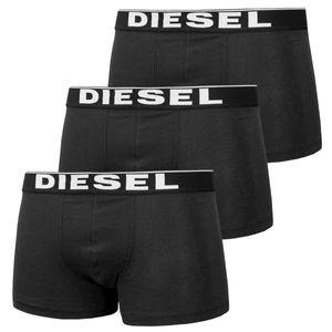 Diesel Boxershorts schwarz L