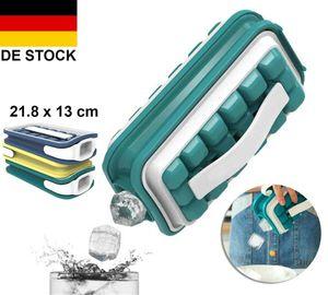 Eiswürfelform Eiswürfelzubereiter Eiswürfel Form IceBreaker POP das DHL
