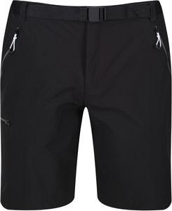 Regatta Xert III Stretch Shorts Herren black Größe US 34   EU 50