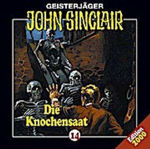 Sinclair,John Folge 14-Knochensaat