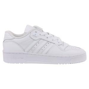 adidas Originals Rivalry Low J Sneaker Kinder Weiß (EG3636) Größe: 40