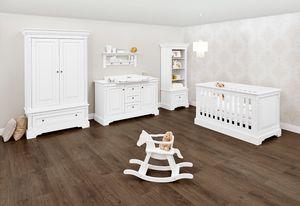 Kinderzimmer 'Emilia' extrabreit