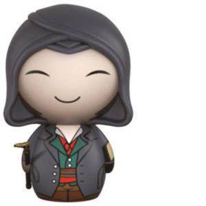 Assassin's CreedSugar Dorbz Figur Jacob 8 cm