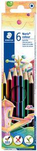 STAEDTLER Buntstift Noris Colour WOPEX 6er Kartonetui