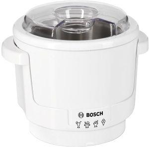 Bosch MUZ 5 EB 2 Eisbereiter Küchenmaschinen-Zubehör weiß