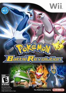 Pokemon - Battle Revolution