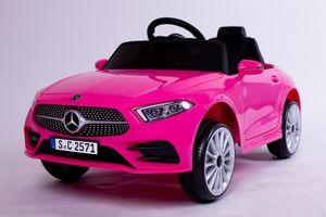 Mercedes CLS 350 Kinder Elektro Kinderauto 12V Akku Mp3 USb mit FB