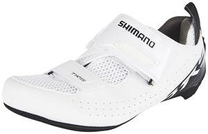 Shimano SH-TR5W Schuhe white Schuhgröße EU 49