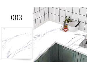 Selbstklebende Tapetenaufkleber Fliesen Küche Bad Wasserdicht H Wandaufkleber 300 x 60 cm