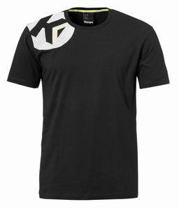 Kempa Core 2.0 T-Shirt schwarz 152