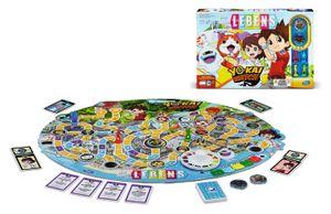 Hasbro Yo-Kai Watch Spiel des Lebens (B6493100) European Trading B.V.