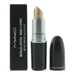 MAC Metalic Lipstick 3g - Metal Work