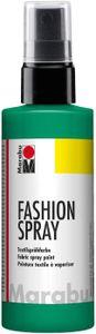 "Marabu Textilsprühfarbe ""Fashion Spray"" minze 100 ml"